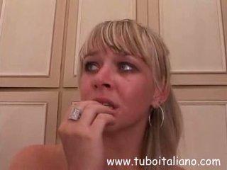 Italialainen vaimo huijaaminen aviomies