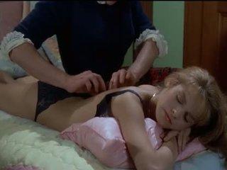 Betsy russell - riêng trường học (1983)