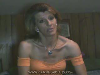 Crackhead pussy hot fuck