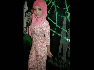 Turkish-arabic-asian hijapp sajaukt photo 14