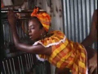 Afrykańskie czekolada cipka wideo
