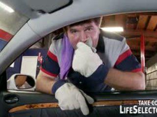 Правя ви вървя луд за fancy cars? being а кола mechanic могъл