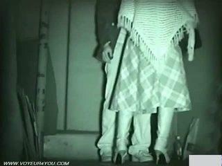 Infrared camera voyeur öffentlich sex