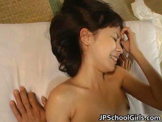Japānieši jauns skolniece has sekss