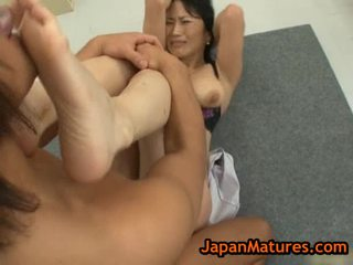 Natsumi kitahara acquires screwed grūti