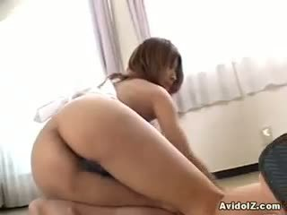 blowjob, cumshot, asian