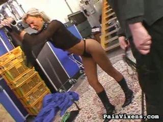 amatérské porno, zralý, bdsm