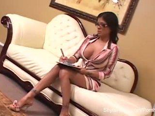 Shyla Stylez and Alexis Amore Enjoy Sex