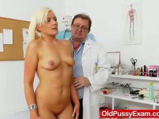 arst, vaatluspeegel, gynochair