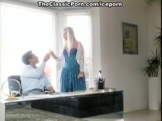 Cicciolina, moana pozzi, aja v klasické xxx film