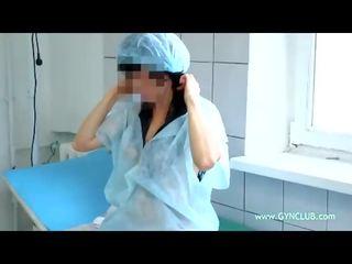 Gynekologisch surgery neu episode #55