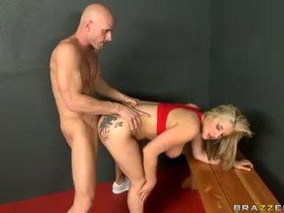 blondes অনলাইন, গরম বড় tits, নিষ্পাপ