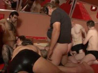 joške, group sex, svingerji