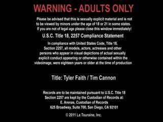 Tyler faith porno