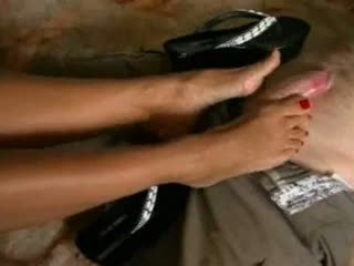 Paja De Zapatos