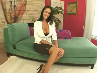 Carmella Bing creampie
