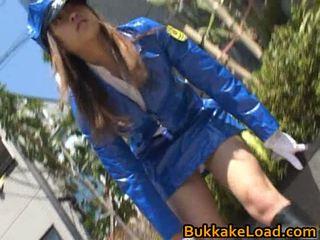 Asuka sawaguchi glamorous ориенталски актриса