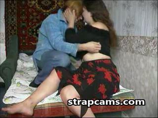 Kuuma step-mom confesses hänen obsession kanssa hänen step-son