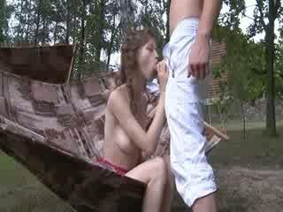 Beste klap baan van mijn titty meisje beata