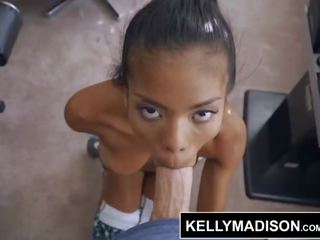 Kelly madison ईबोनी बेब nia nacci नहीं जन्म नियंत्रण इंटररेशियल क्रीमपाइ