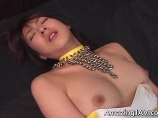 Japansese Miyu Sakita Getting Screwed