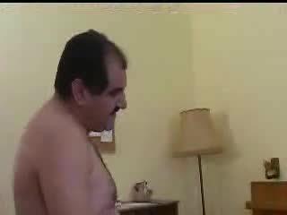 Turkish Porno Sahin Aga Oksan'a G...