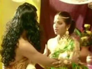 Një film skenë nga north east, të dy actor aktore handling
