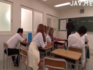 מציאות, יפני, מין קבוצתי