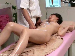 Seks massage lichaam therapist club