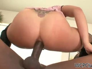 brunetka, big dick, assfucking