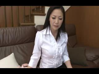 Japansk eldre med - den dealerr