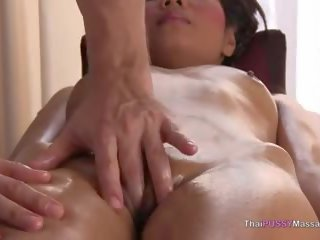 Horny Girl Gives the Masseur a Blowjob, Porn d7