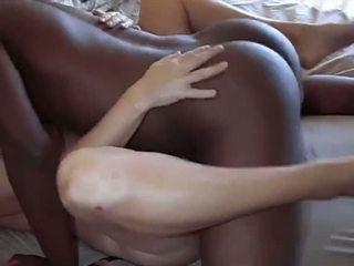 hoorndrager, milfs, interraciale