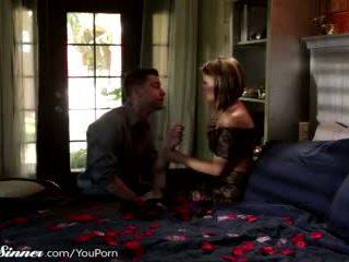 Sweetsinner adriana ir seths romantika