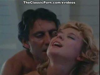 Ginger lynn allen, lois ayres, gina carrera uz klasika sekss filma