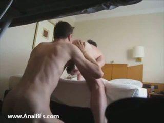 guy, bareback, gay