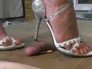 cumshots, milfs, foot fetish