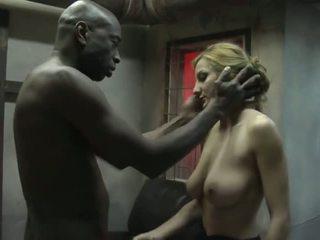 ciuman, bbc, cock menyedot