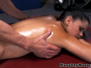big boobs, massagem, hd pornô