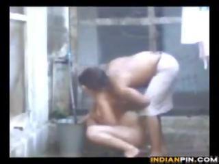 Indisch ficken und baden