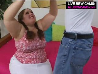 Talented storas bbw superstar swallows dalis 1