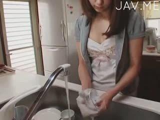 japānas, mazs krūtis, hardcore