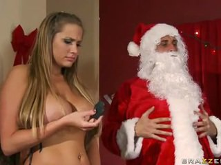 Kortney kane receives truly lascivious giving den heldig mann en veldig god blowjob