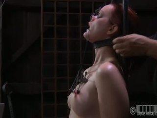 Punishment untuk babes putting