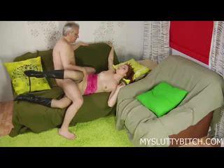 Amateur thuis seks video-