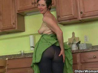 Mom's noslēpums masturbation tehnika