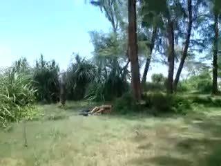 দাসী, বহিরঙ্গন, indonesian