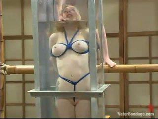 Adrianna nicole appreciates being drowned i got laid o a pieprzenie zabawka