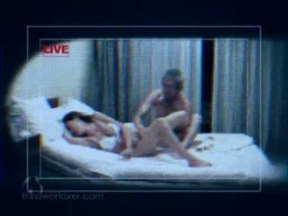 कट्टर सेक्स, वैबकैम सेक्स, निजी दृश्यरतिक सेक्स