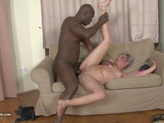 tūpļa, masturbācija, interracial